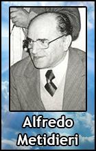 Alfredo Metidieri