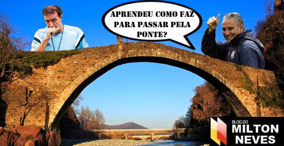 ponte x timao